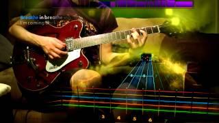 "Rocksmith 2014 - DLC - Guitar - Godsmack ""Voodoo"""