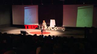 Gene therapies, today: Marina Cavazzana at TEDxLakeComo
