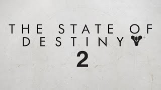 Datto's Thoughts on The State of Destiny 2 Bungie Post - Masterwork & More