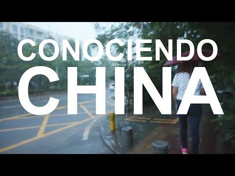 Conociendo China: Supermercados