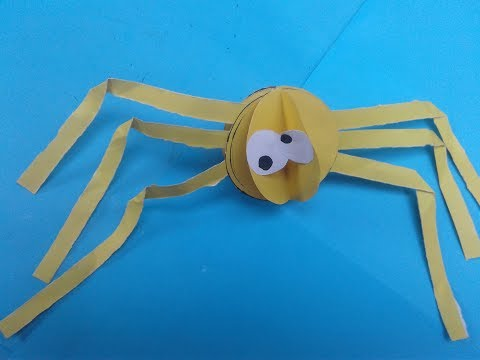 How to make an easy paper spiderman mask. - YouTube | 360x480