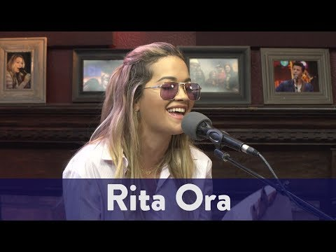 "Rita Ora ""Lonely Together"" (Live) 