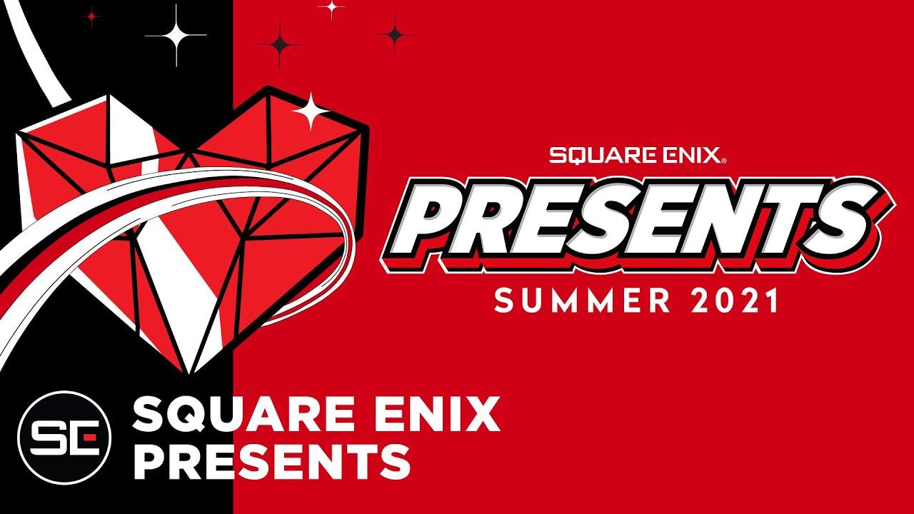 Square Enix Presenta – Summer Showcase