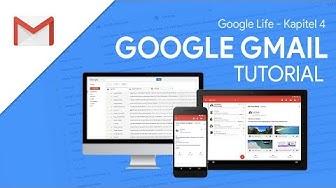 So funktioniert Google Gmail | Das Große Tutorial (Google Life #04)