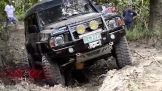 Nissan Patrol Club of the Philippines