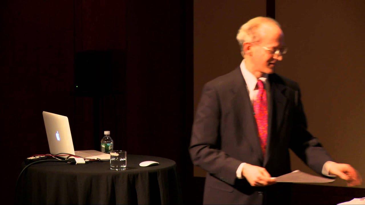 Michael Parloff: Lecture on Shostakovich Quartet Nos. 1, 5, 6, & 12