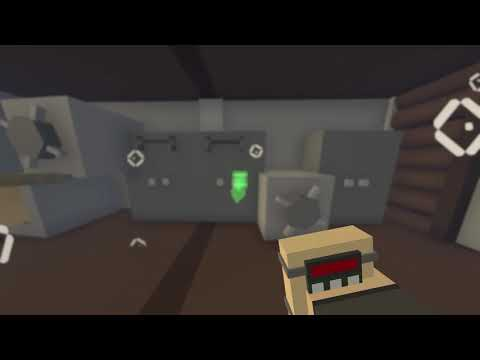 EPIC UNDER WATER BASE RAID in VANILLA! (Unturned 269iq Sentry Outplayed)