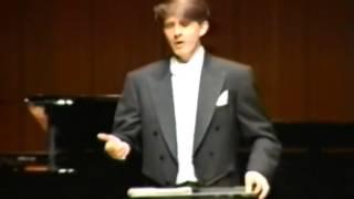 MAX EMANUEL CENCIC boy soprano - O primavera