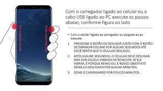 Problema de Tela Preta do Samsung Galaxy S8+ - SOLUÇÃO - (Black Screen Issue - FIXING)