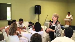 Ensenada en Guánica, Puerto Rico (La Historia)