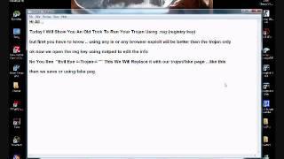 [TutoriaL] Run Your Trojan Using Registry Key ...