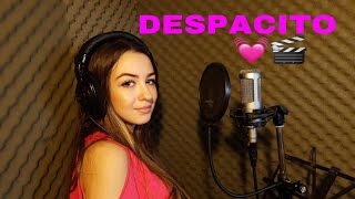 Daiana-Despacito(Cover-Luis Fonsi ft. Daddy Yankee)