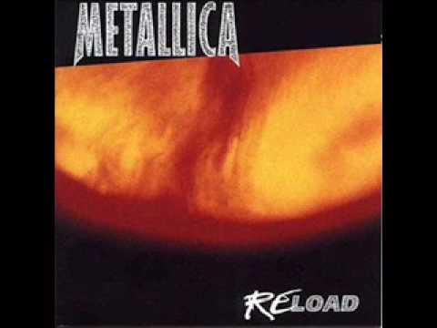 Metallica - Fuel (8-bit)