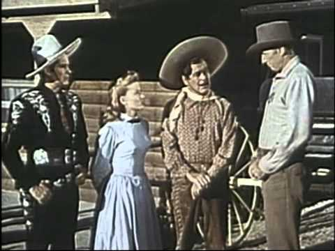 Cisco Kid Uncle Disinherits Niece full episode