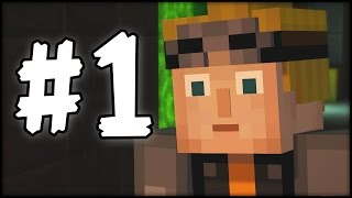 MINECRAFT: Story Mode - Episode 7 Access Denied! [22]