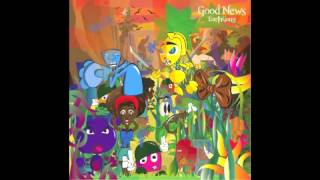 "BIG WIGGS ft JID - ""Good News"" by EarthGang"