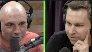 Geneticist David Sinclair on the Latest Anti-Aging Studies | Joe Rogan