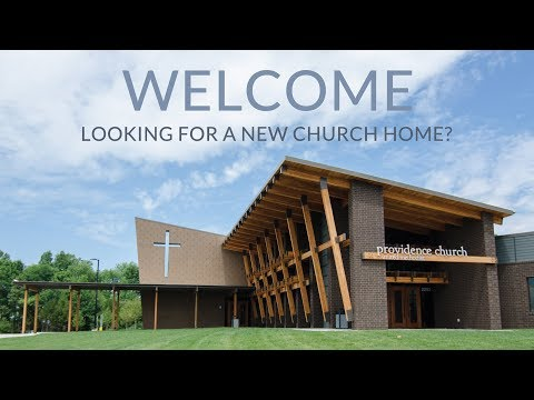 Welcome To Providence Church | Mount Juliet, TN