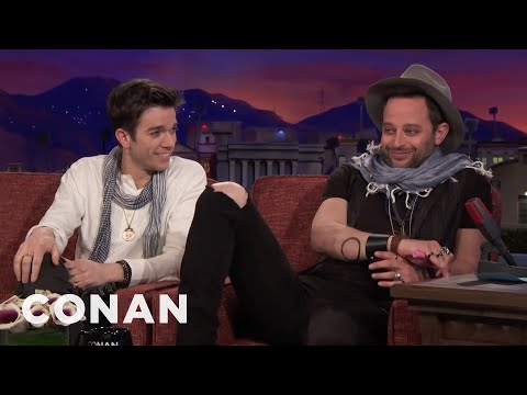 Nick Kroll & John Mulaney's New Business Ventures   CONAN on TBS
