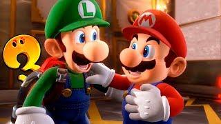 SALVAMOS A MARIO!! Luigis Mansion 3 Español - #20