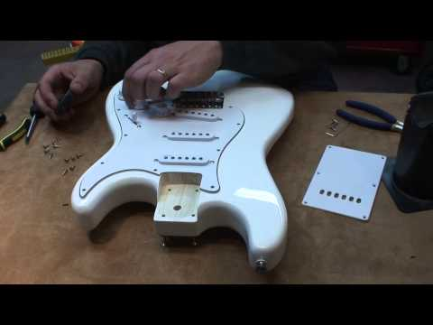 Stratocaster - Scamcaster