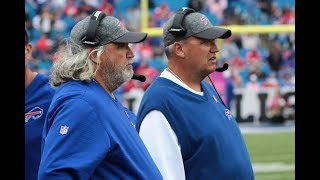 VIDEO OF REX RYAN AND ROB RYAN FIGHTING IN BAR IN Nashville