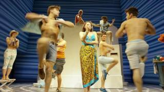 Snowing Me, Snowing You | MAMMA MIA! the Smash-Hit Musical