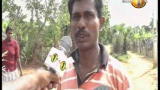 1PM Newsfirst Lunch time shakthi tV  12th September 2014