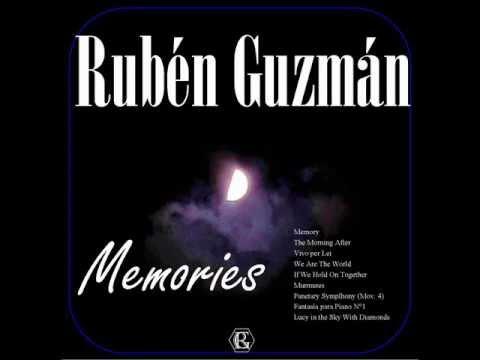 "Rubén Guzmán P. - The Morning After (From ""The Poseidon Adventure"")"