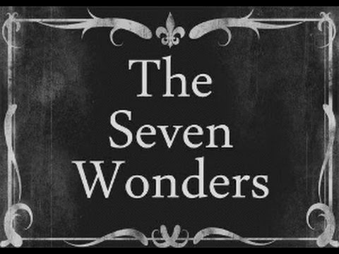 38: American Horror Story Coven (#WWMPod Discusses The Seven Wonders)