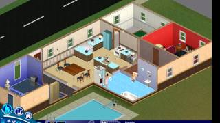 Let's Play The Sims Deluxe Edition Part 10: Life as a Couple