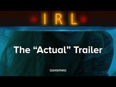 "Twitch IRL | The ""Actual"" Trailer"