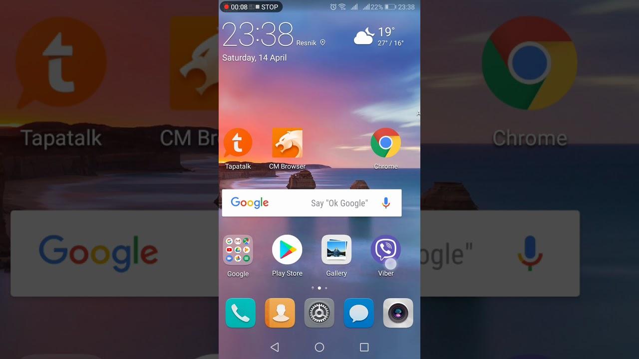 Emui 8 0 0 Huawei P10 lite