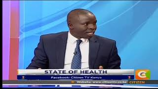 Cheche : State of health[part 2]