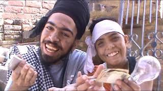 Binnu Dhillon and BN Sharma Punjabi Funny Roast Video || Best Comedy Ever || Funny Call