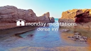 Deep Breathing Calm Meditation with Denise Linn - Monday Meditations