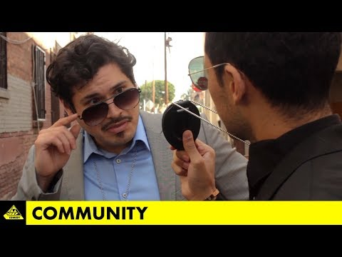 Bad Cop, Worst Cop ft.Cris Sosa  All Def Community