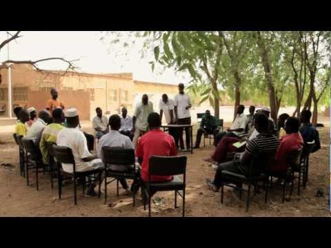 Apiculture durable au Burkina Faso - Un projet de tiipaalga