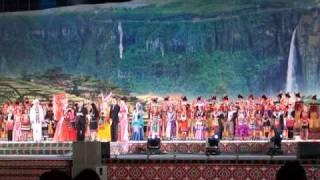 2010 - King Pan Festival in Ruyuan, Guangdong Part I