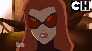 Cartoon Hangout | Ultimate Spider-Man Season 4 Episode 12 Review