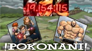 HARRY RON I HERMIONA POKONANI! CRT ZA 19.000.000!  - SHAKES AND FIDGET #51