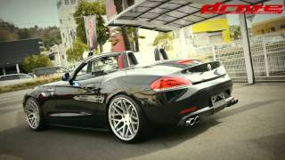 Drive.Style!|BMW E89 Z4 35 S-DRIVE COMPLETE CAR