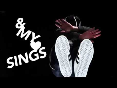 Work Shoes - USS (Official Lyric Video)