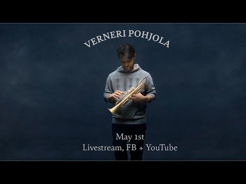 Verneri Pohjola - Live Stream Album Launch