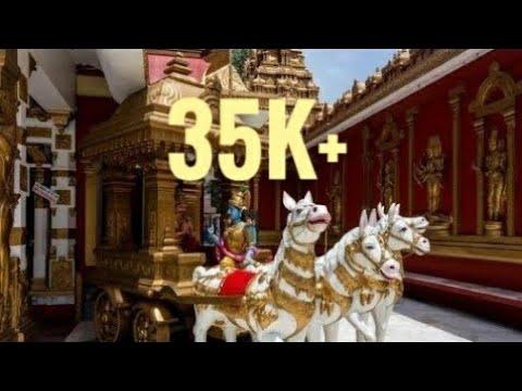 Kudroli temple mangalore || famous temple in karnataka | kudroli gokarnatheshwara mahime