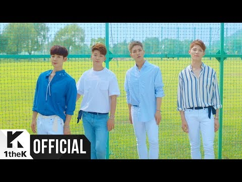 [MV] VOISPER(보이스퍼) _ Crush On You(반했나봐)