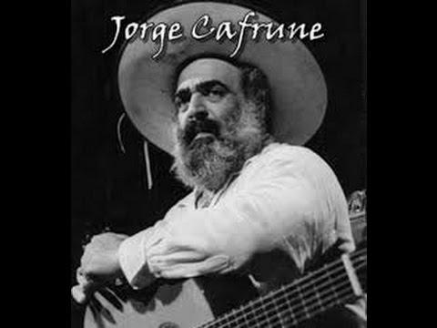 LO MEJOR JORGE CAFRUNE