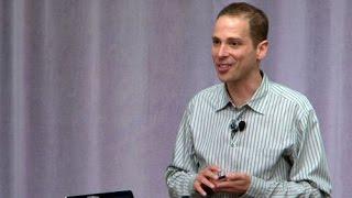 Ori Brafman: Vulnerability as a Leadership Skill