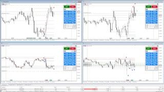 Live Trading Forex [Chat deutsch, german]