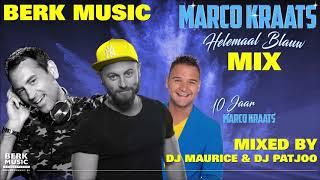 Berk Music Weekendmix 10 Jaar Marco Kraats